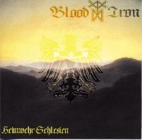 Blood & Iron Heimwehr Schlesien, CD