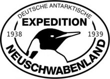Stempel Expedition Neuschwabenland