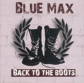 Blue Max - Back to the Roots , CD