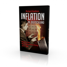 Gaettens, Richard: Inflation in Deutschland
