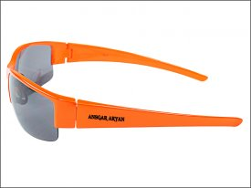 AA-Sonnenbrille Retribution SG orange