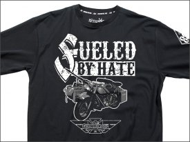AA THemd - Fueled by Hate TS