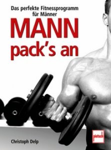 Mann packs an