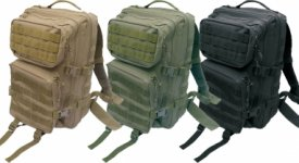 "Rucksack ""Assault Pack II"""