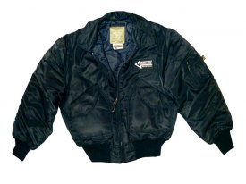 CWU 45/R Commando Industries Flieger Jacke
