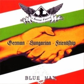 Arrow Cross & Blue Max -German Hungarian Friendship