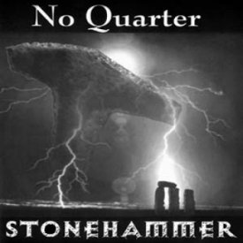 No Quarter / Stonehammer Split