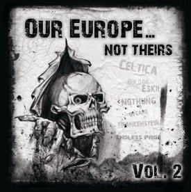 Our Europe...not theirs Teil 2