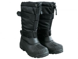 Commando Industries Arctic Winterstiefel