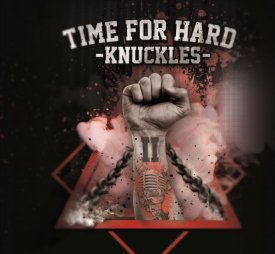 Time for Hard Knuckles -II-