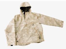 Stormfighter Windbreaker