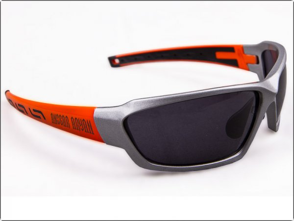 AA-Sonnenbrille Shadow - silber/ orange SG