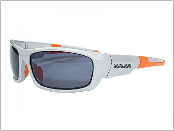 AA-Sonnenbrille Strike Force SG silver./o.