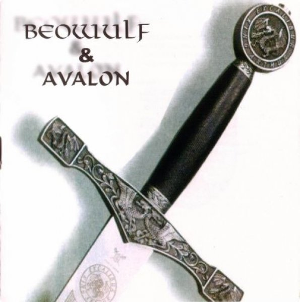 Avalon & Beowulf - Brotherhood