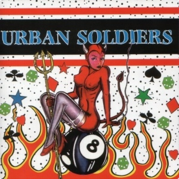 Urban Soldiers
