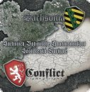 Sachsonia & Conflict Split CD